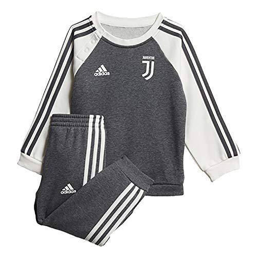 adidas Juve 3S BBY J Trainingsanzug für Babys, Unisex