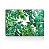Sticker Adhesivos Macbook,Caroki Nuevo Arte Opaco Protección Vinilo Adhesivo Skin para Apple Macbook Pro 13'(A1278)
