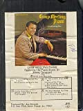 JIMMY SWAGGART Camp Meeting Piano 8 Track Tape