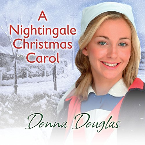 A Nightingale Christmas Carol audiobook cover art