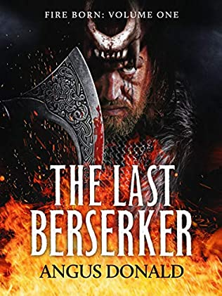 book cover of The Last Berserker