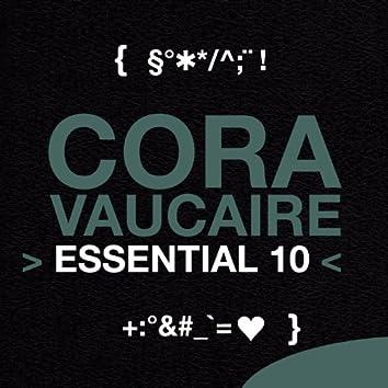 Cora Vaucaire: Essential 10