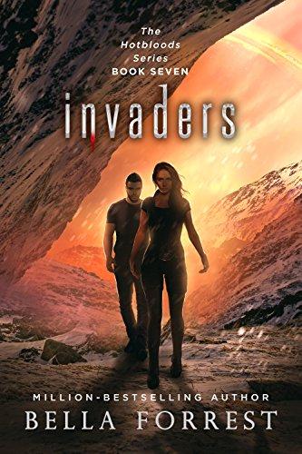 Hotbloods 7: Invaders
