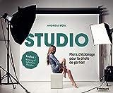 Studio: Plans d'éclairage pour l...