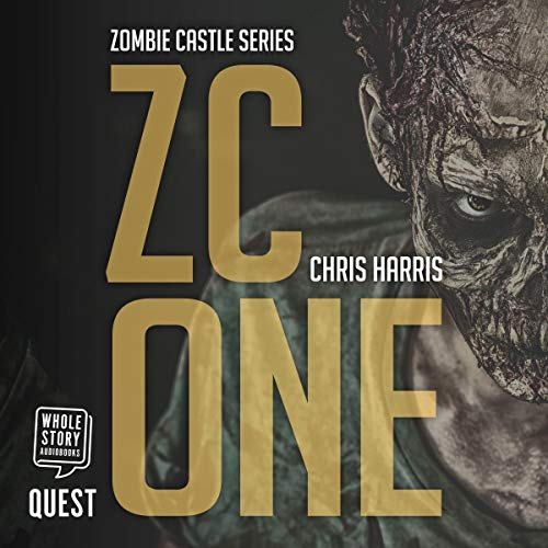 ZC One: Zombie Castle Series, Book 1