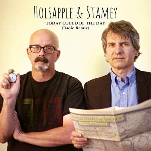 Peter Holsapple & Chris Stamey