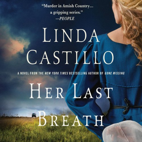 Her Last Breath audiobook cover art