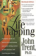 Image of LIFE MAPPING By John. Brand catalog list of Brand: WaterBrook Press.