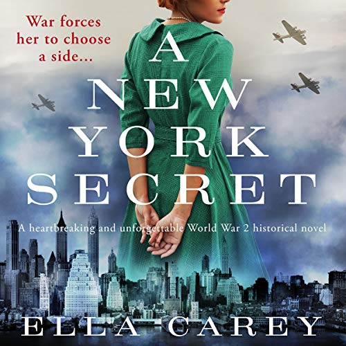 A New York Secret cover art