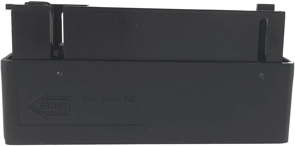 Well 25 Round Metal Standard Magazine for Sniper L96 MB01 Airsof