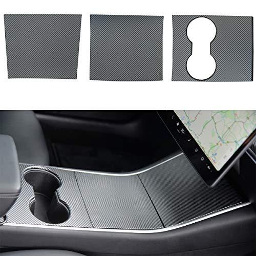 topfit Model 3 Kit de envoltura de consola central Reposabrazos Cubierta...