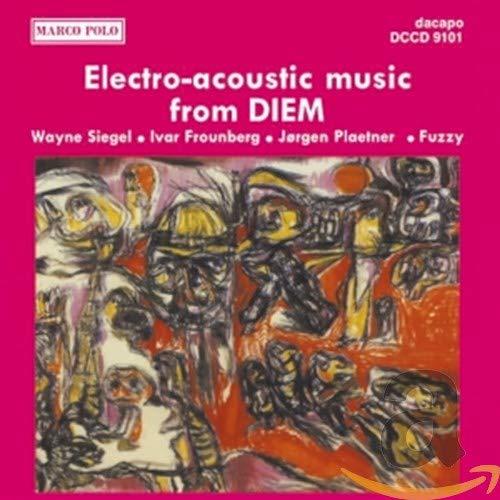Electro-Acustic Music Fr.Diem