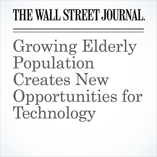 Growing Elderly Population Creates New Opportunities for Technology copertina