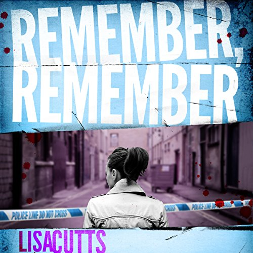 Remember, Remember audiobook cover art