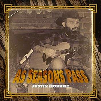 As Seasons Pass
