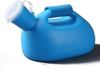 ECD Germany Valve de rin/çage robinet de chasse pour urinoir en cuivre chrom/é pression 1//2 raccord de surface dentr/ée avec siphon bouteille siphon en plastique PP DN 32 mm