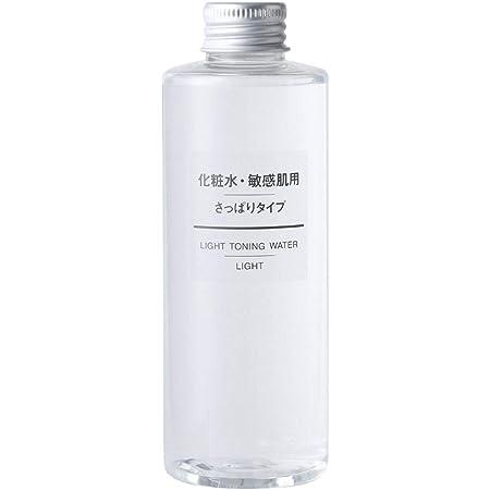無印良品 化粧水・敏感肌用・さっぱりタイプ 200ml 76444947