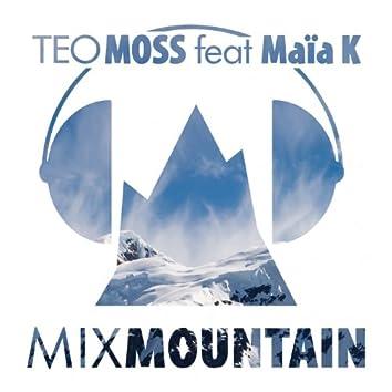 Mix Mountain (feat. Maïa K)