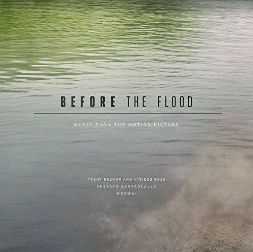 Before the Flood (Music from Motion Picture/3lp) [Vinyl LP]