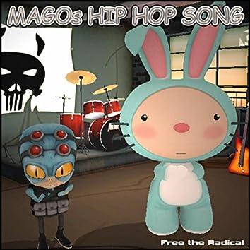 Magos Hip Hop Song