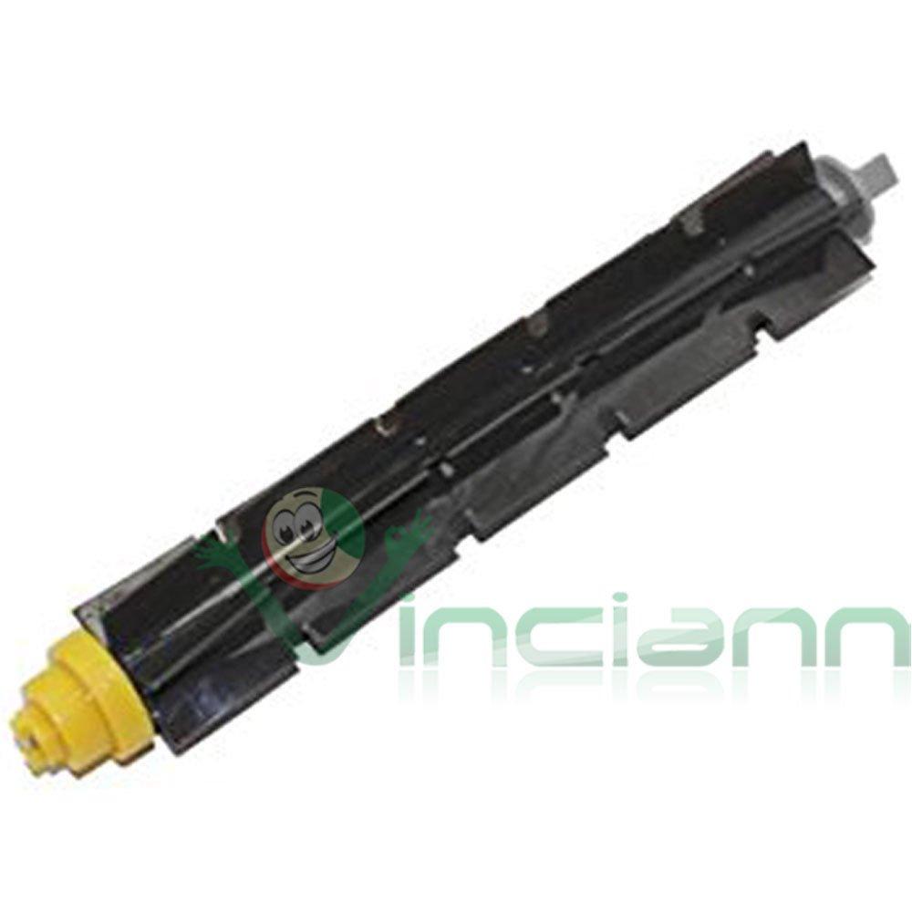 Brocha batidor flexible Cepillo para aspirador iRobot Roomba 650 660 680 600 610 620, 625 630 700 760 770 780 790: Amazon.es: Electrónica