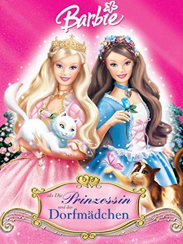 Barbie™ als Die Prinzessin und das Dorfmädchen [dt./OV]