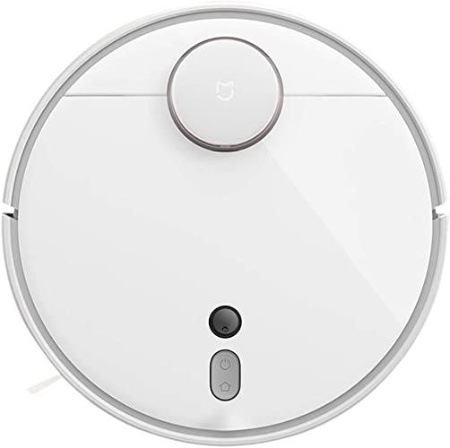 Robot Aspirador Y Fregasuelos Xiaomi