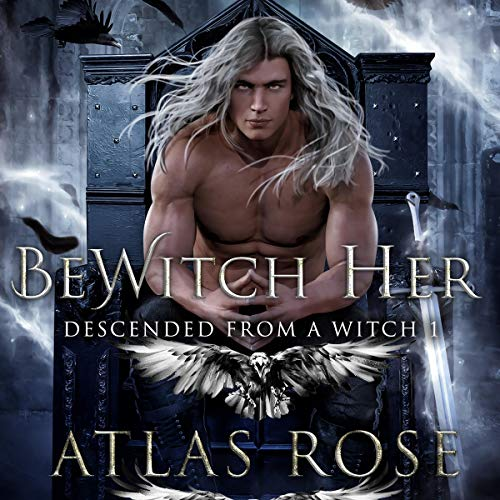 BeWitch Her cover art