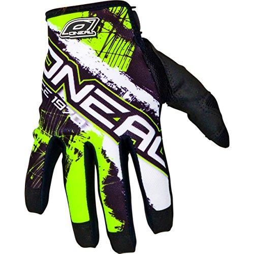 O'Neal Handschuhe Jump Shocker Schwarz Gr. XL