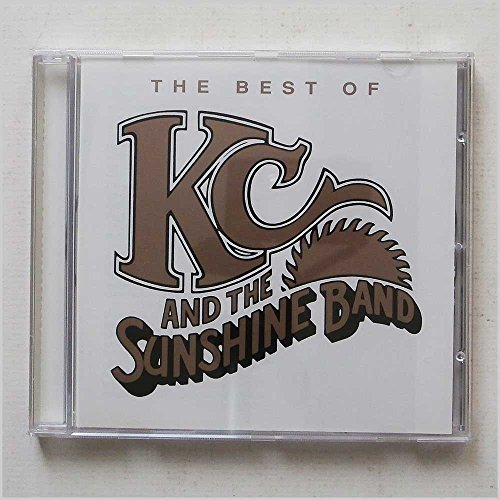 The Best of K.C. and The Sunshine Band [Music CD]