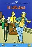 Tintin Vol. 2 El Loto Azul [DVD]