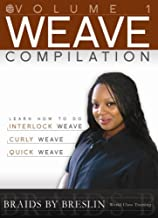 Weave Compilation: 1 by Marquetta A. Breslin