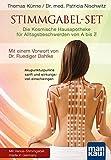 Stimmgabel-Set: Die Kosmische Hausapotheke für Alltagsbeschwerden von A bis Z: Akupunkturpunkte sanft und wirkungsvoll einschwingen. Mit ... Mit einem...