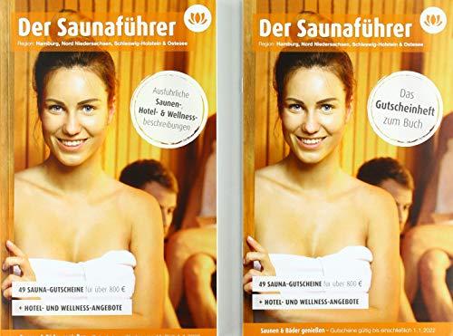 Region 14.6: Hamburg, Nord Niedersachsen, Schleswig-Holstein & Ostsee - Der regionale Saunaführer mit Gutscheinen: Wellness Gutscheinbuch 2020/2021 ... / Die regionalen Saunaführer mit Gutscheinen)