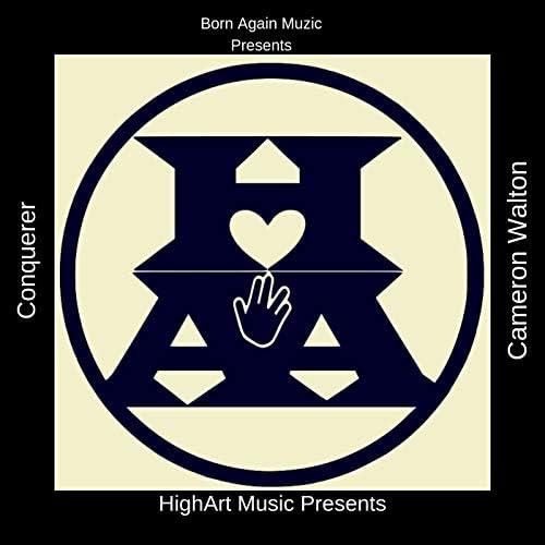 Born Again feat. Cameron Walton