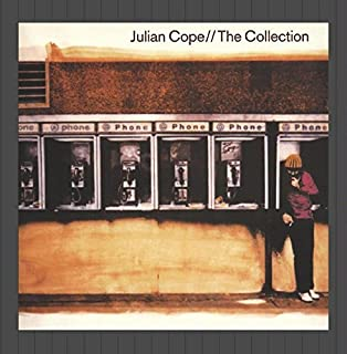 The Collection - Julian Cope by Julian Cope (2002-01-21)