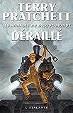 Déraillé - Les Annales du Disque-monde, T40 - Format Kindle - 9782367933566 - 9,99 €