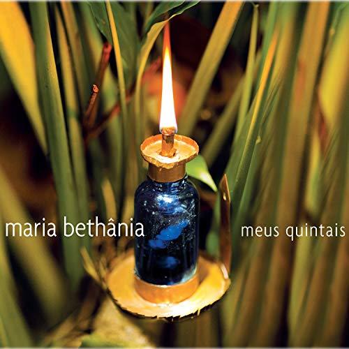 CD - Meus Quintais