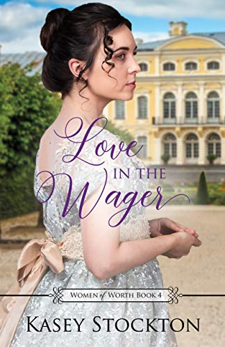 Love In The Wager by Kasey Stockton ebook deal