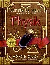 Physik[SEPTIMUS HEAP BK03 PHYSIK][Hardcover]