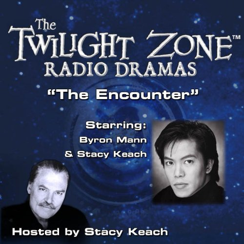 The Encounter audiobook cover art