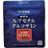 伊藤園 N-アセチルグルコサミン 60粒