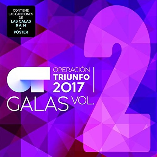 LAS GALAS VOL. 2-BOX SET-