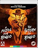 A Pistol for Ringo & The Return of Ringo: Two Films by Duccio Tessari [Blu-ray] [Reino Unido]