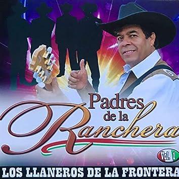 Padres de la Ranchera, Vol. 1