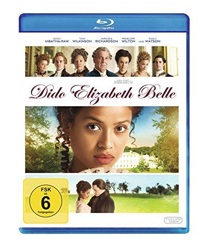 Dido Elizabeth Belle [Blu-ray]