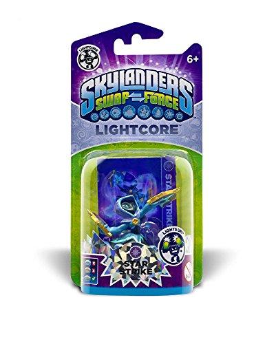Skylanders SwapForce: Light Core Star Strike