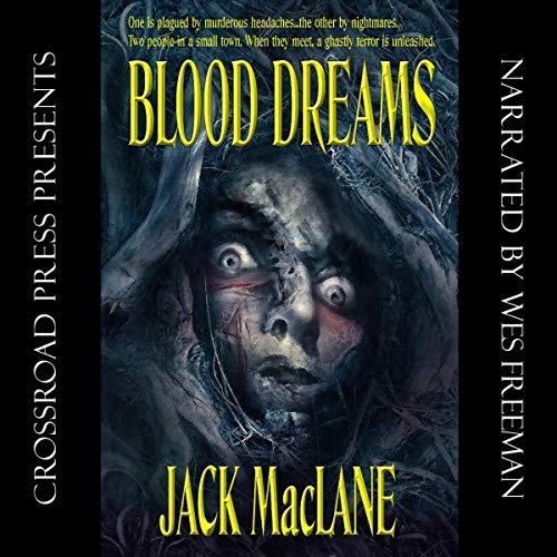 Blood Dreams cover art