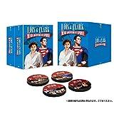 【Amazon.co.jp先行販売】LOIS & CLARK/新スーパーマン <シーズン1-4> DVD全巻セット(44枚組)