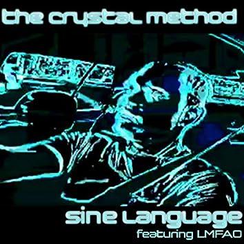 Sine Language (EP)